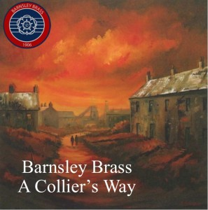 Colliers way cover